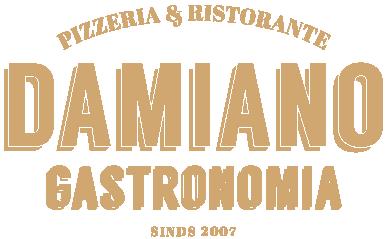 logo damiano gastronomia